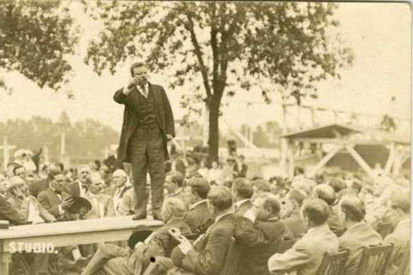 Visionary or Follower? Rethinking the Foreign Policy of Theodore Roosevelt