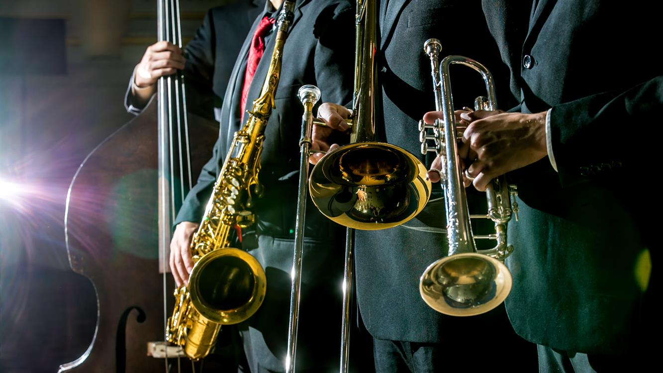 Jazz Small Groups [Arts Pass Events]
