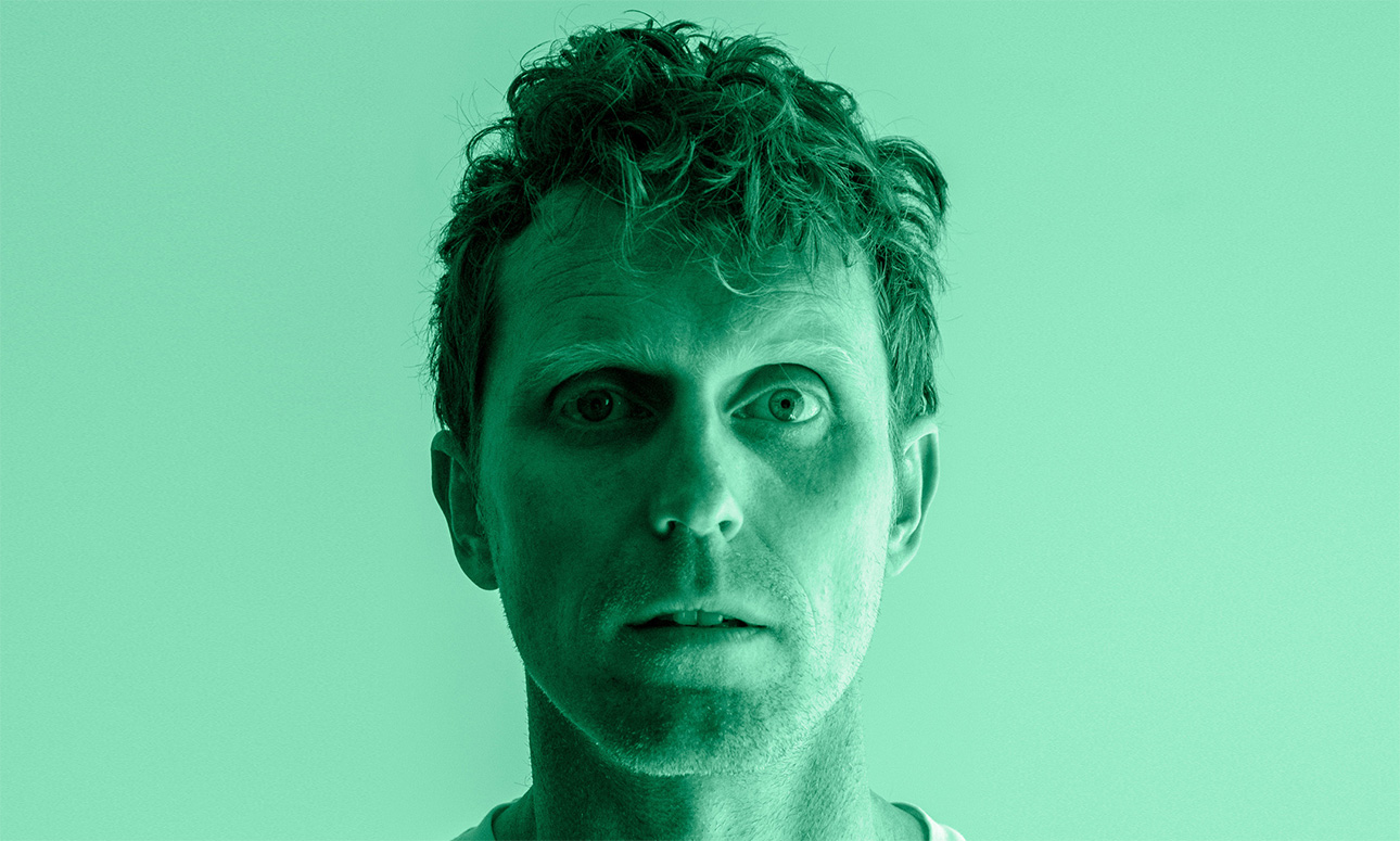 David Quirk - Astonishing Obscurity