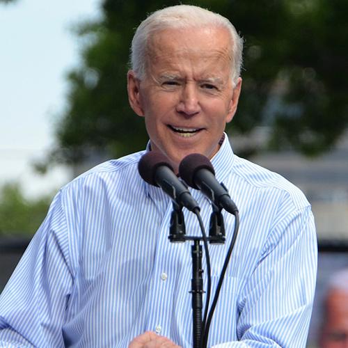 President Joe Biden's First 100 Days