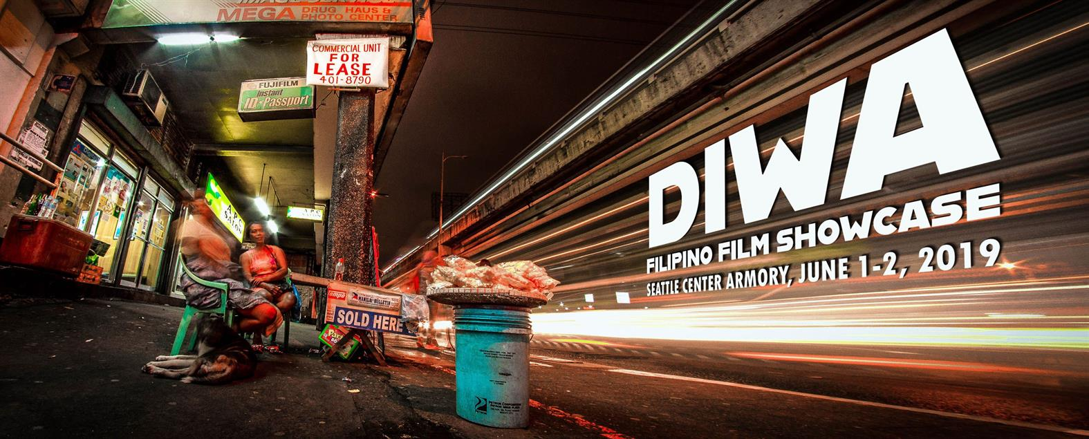 Diwa Filipino Film Festival