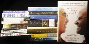 """Book Project: Interprofessional Book Club Reads """"The Book of Joy"""""""