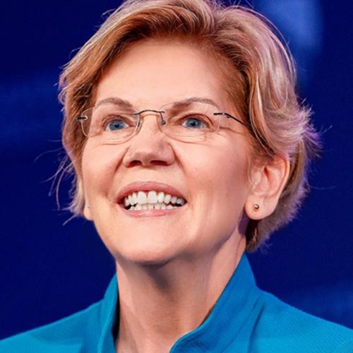 An Evening with Senator Elizabeth Warren