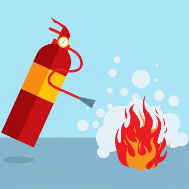 Fire Extinguisher Training Session 5