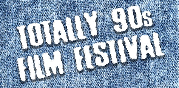 Totally 90s Film Festival:  Star Trek: First Contact