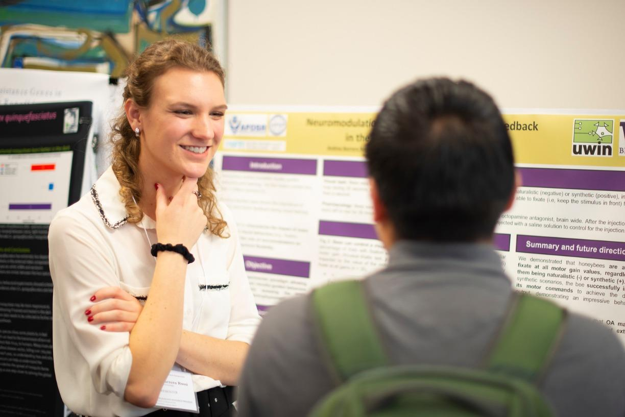 Undergraduate Research for Community College Transfer Students