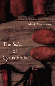 Book Launch Party for The Soles of Cyrus Eblis