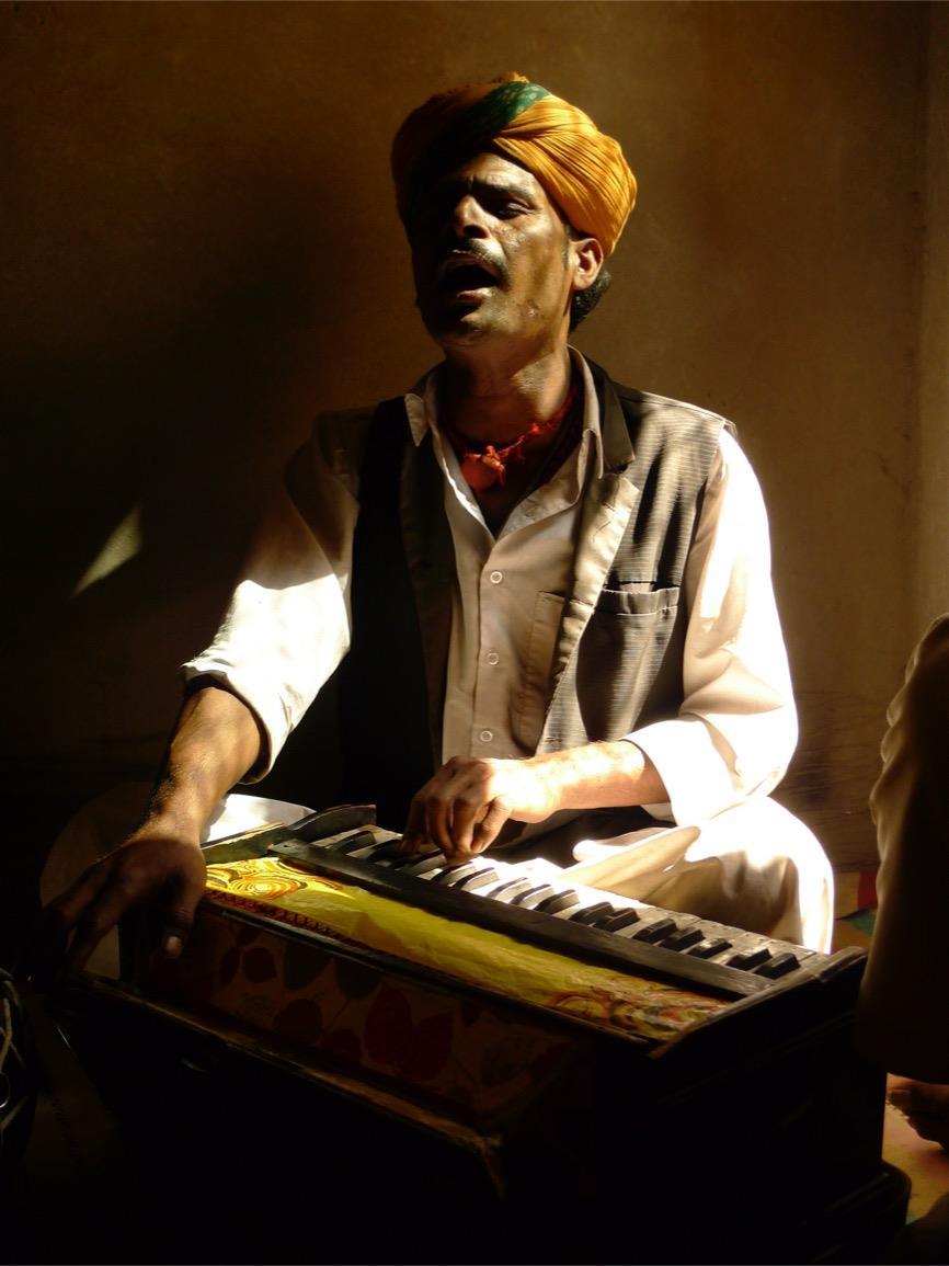 Sufi songs from Manganiyar and Langa Communities, Marwar, Rajasthan, India
