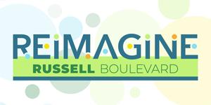 Reimagine Russell Boulevard:  Virtual Community Workshop