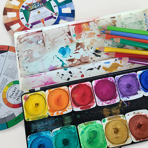 Color Theory and Psychology