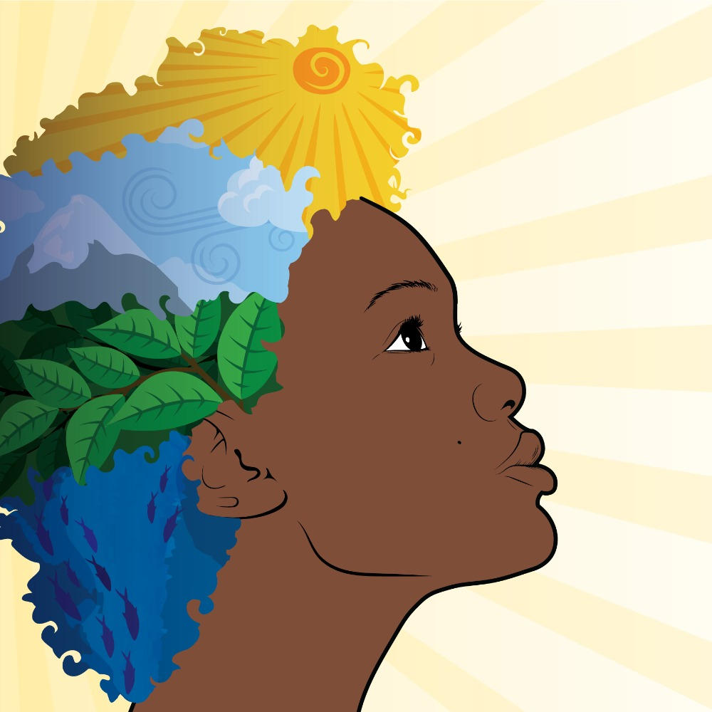 Women of The First National People of Color Environmental Leadership Summit