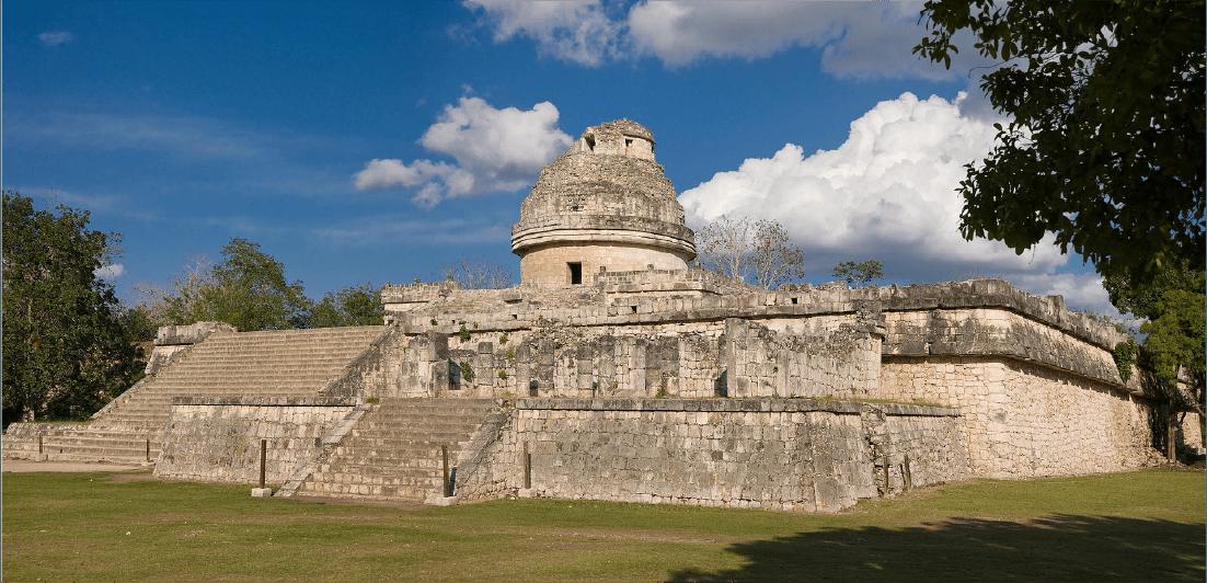 Historia Natural en Casa: La Astronomía Maya