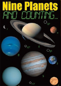 Nine (Eight) Planets and Counting