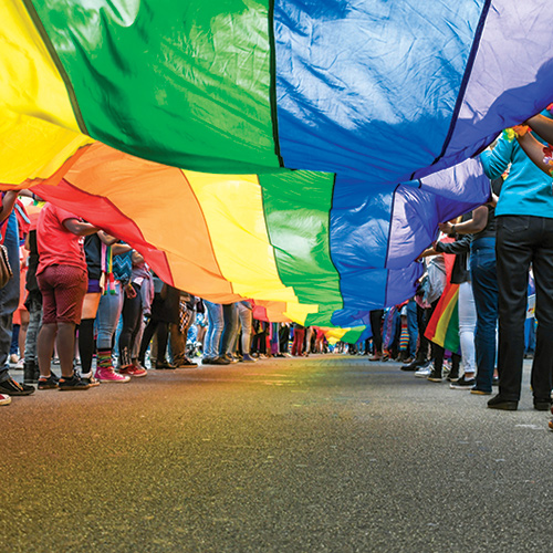 Beyond Stonewall: How DC Shifted the Nature of Pride