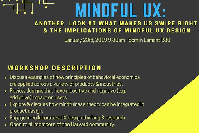 Mindful UX: Another Look at What Makes Us Swipe Right & The Implications of Mindful UX Design