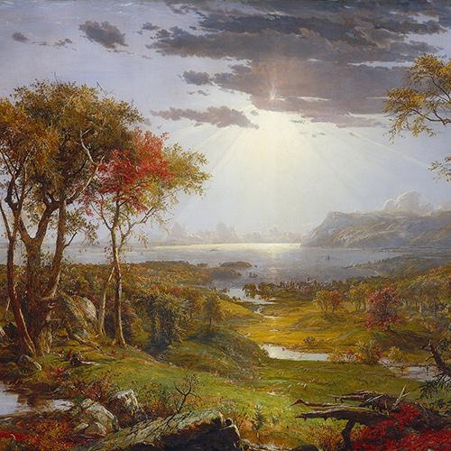 Autumn's Harvest: A Reflective Writing Workshop