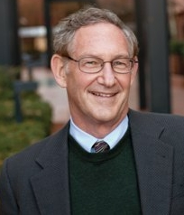 Distinguished Speaker Series in Research and Innovation: Dr. Lawrence Corey