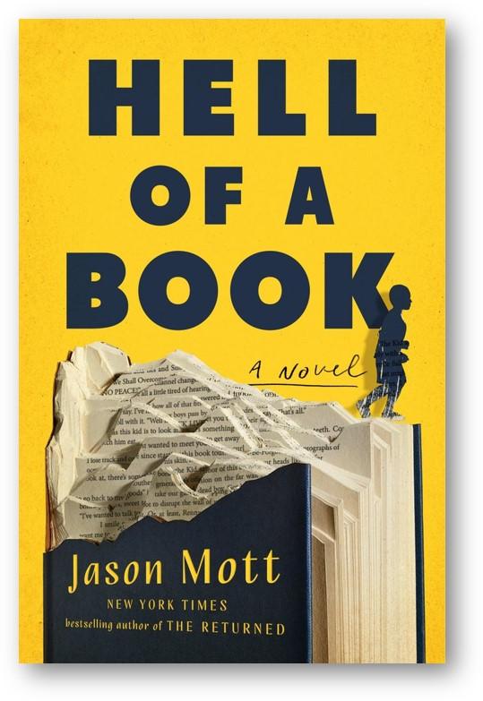 Historically Speaking: Hell of a Talk With Jason Mott