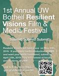 Resilient Visions  Film & Media Festival