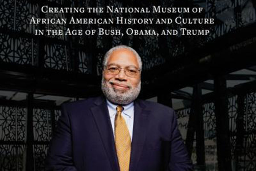 Creating the National Museum of African American History and Culture