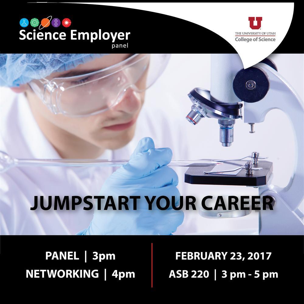 Science Employer Panel