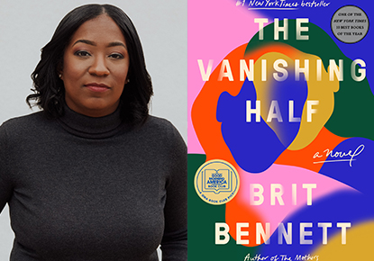 Seattle Reads presents Brit Bennett with Jazmyn Scott