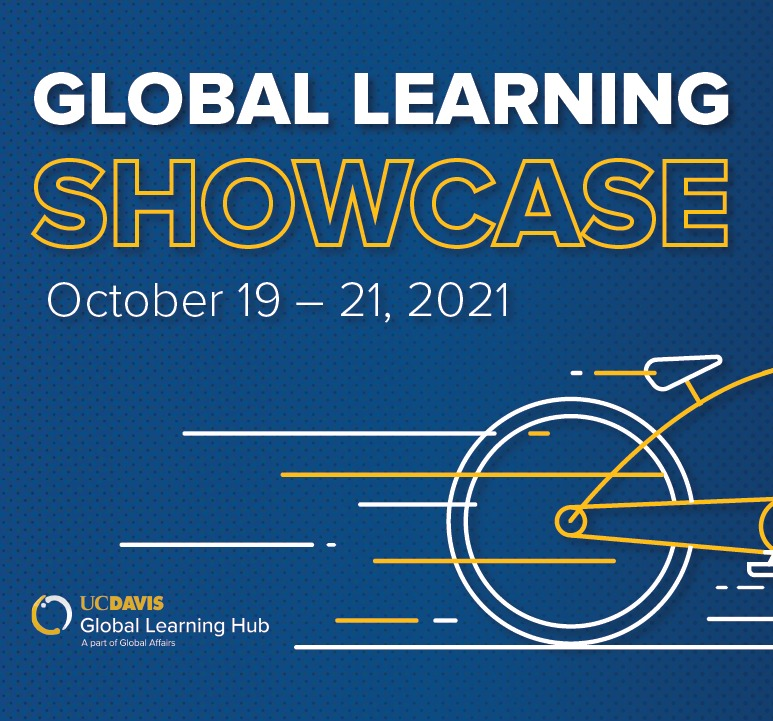Global Learning Showcase: UC-Wide Study Abroad & Internship Fair