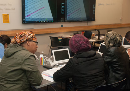 Paying for College: Get help filling out your FAFSA/WASFA application!