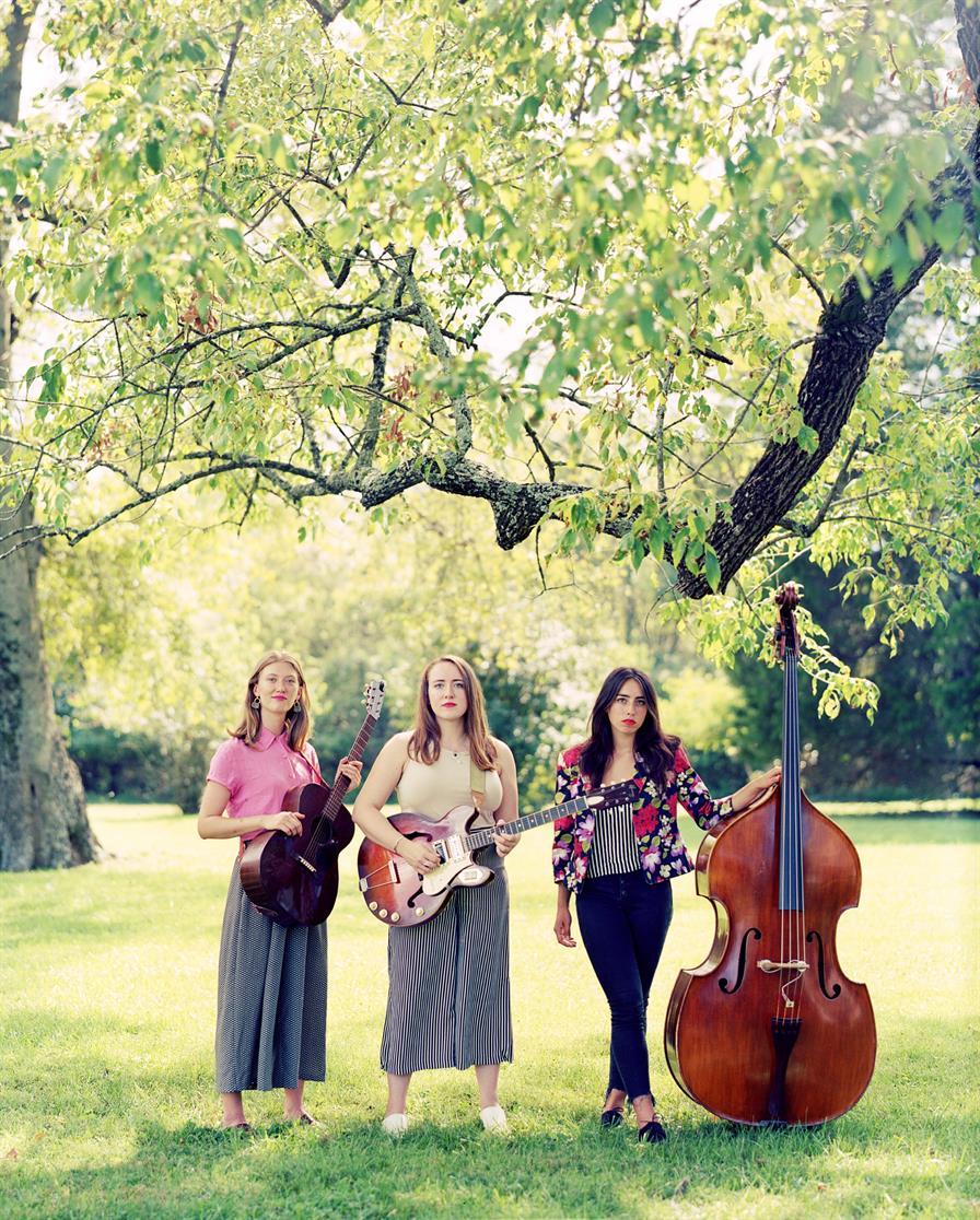 Contemporary Folk Music: Lula Wiles