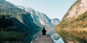 Relax and Release: Abdominal Breathing