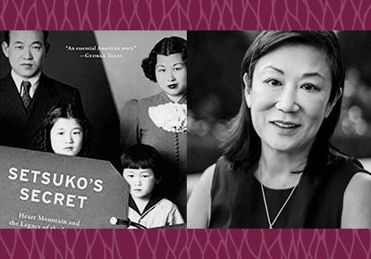 Setsuko's Secret: Exploring the Multigenerational Effects of the Japanese American Incarceration
