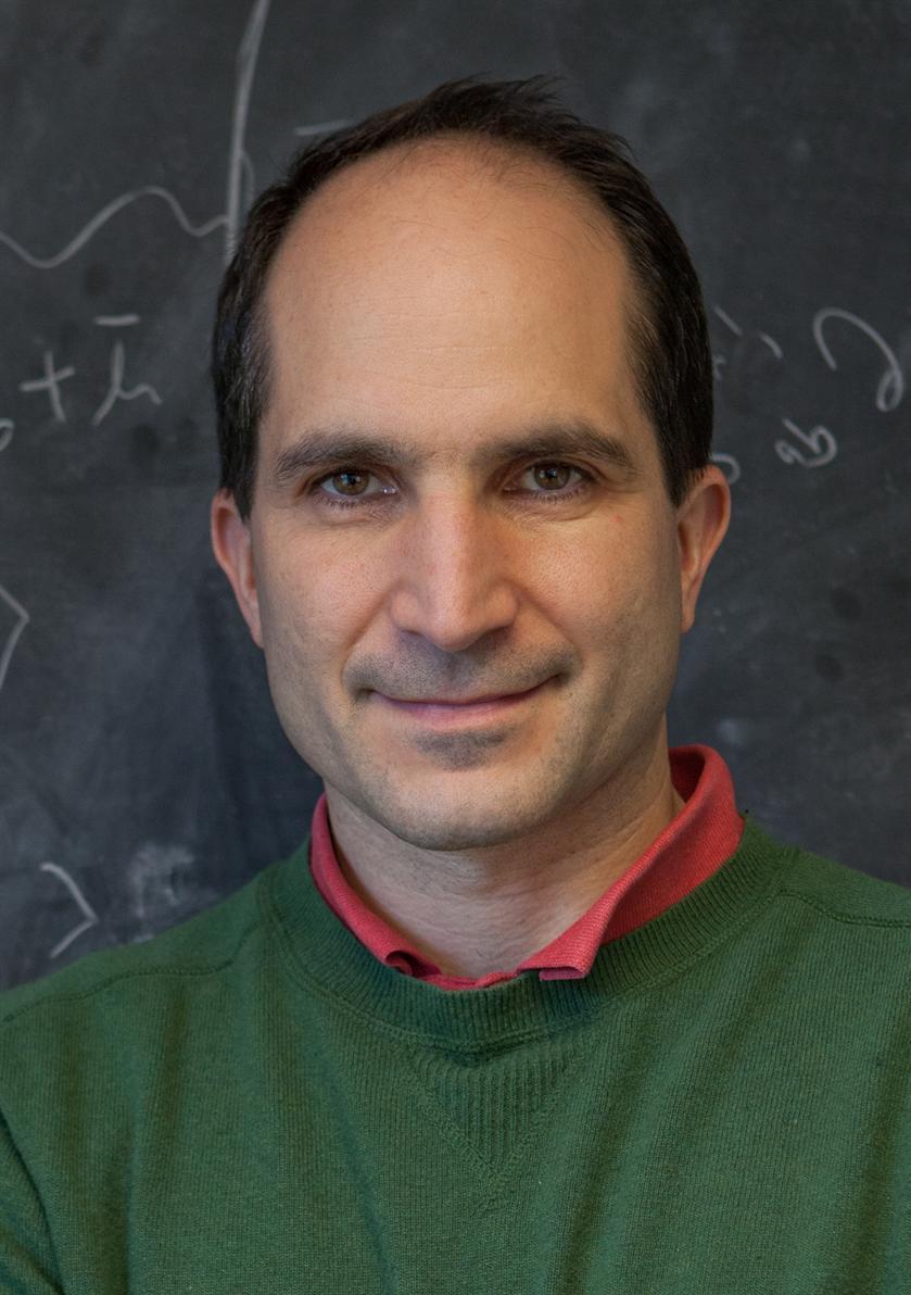 Opencourseware physics