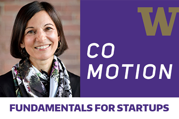 Fundamentals for Startups Friday: Collaborative Conflict: Navigating Difficult, High Stakes Conversations