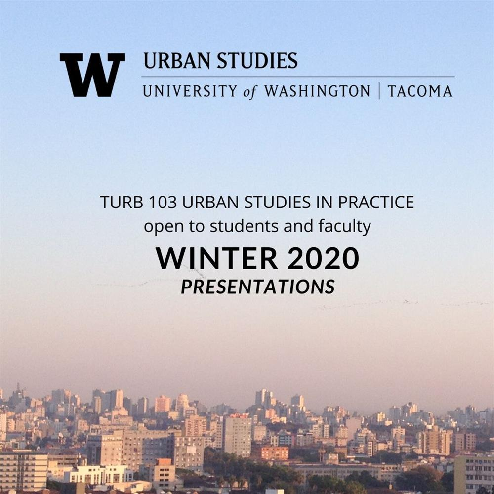 """TURB 103 URBAN STUDIES IN PRACTICE - Anthony Falit-Baiamonte, Faculty, School of Urban Studies,  """"""""The Sphinx of the Arts in Community Development - The Case of Bushwick Brooklyn"""""""