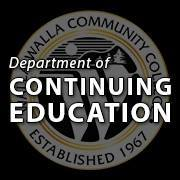 WWCC Continuing Education