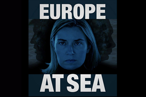 'Europe At Sea' Film Screening and discussion with the Director
