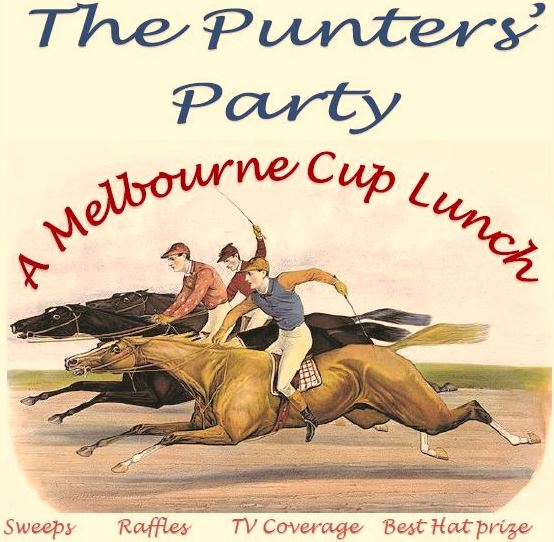 Redland City Event - Melbourne Cup Lunch