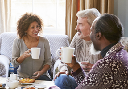 Hot Topics for Seniors: Retirement Security for All