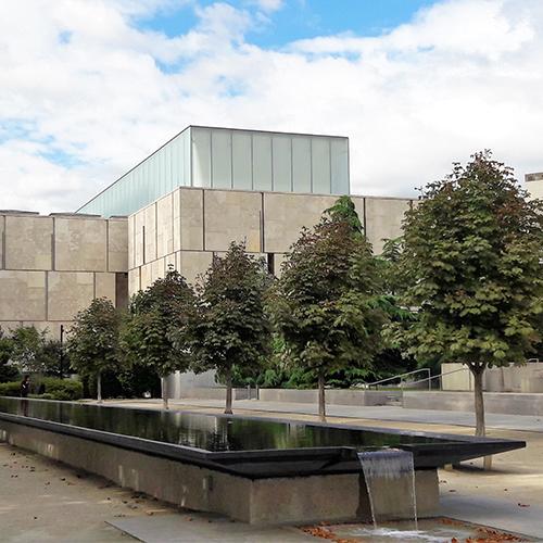 The Barnes Foundation Philadelphia