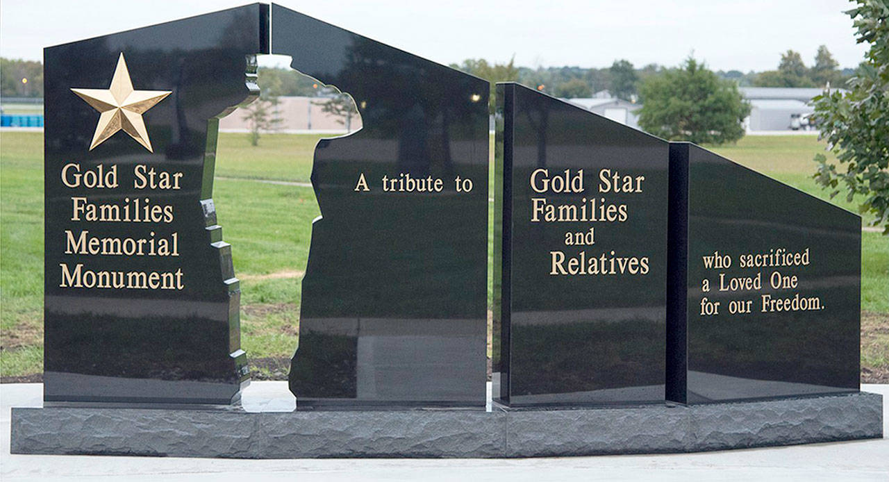 Gold Star Family Day