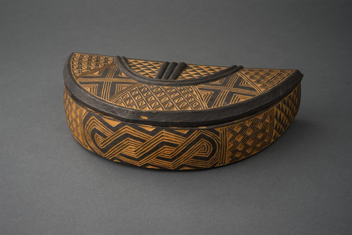 Clay — Modeling African Design
