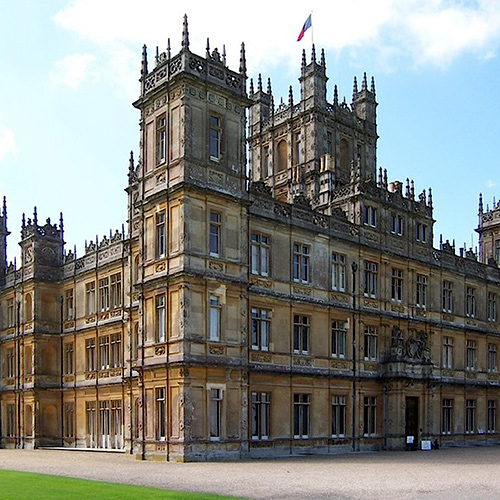 "What Can ""Downton Abbey"" Teach Us About British History?"