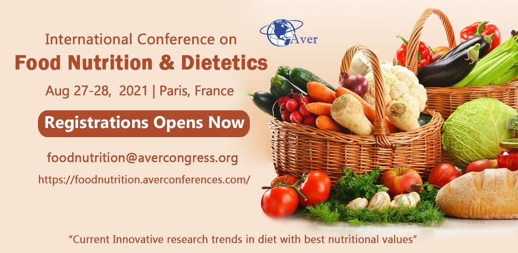International Conference on Food Nutrition and Dietetics