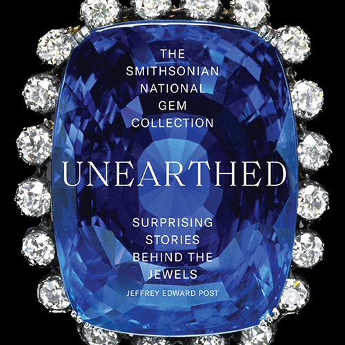 The Smithsonian National Gem Collection Unearthed