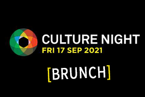 On Writers' Letters: A Culture Night [Brunch] Conversation