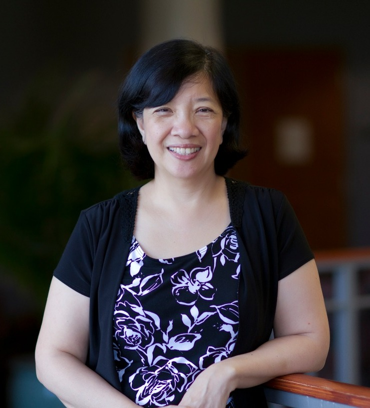 IMMUN 573 Seminar Series: Jenny Ting, PhD
