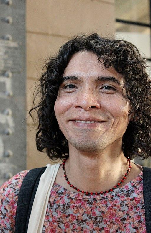 Conversations with Latin American Authors: José Carlos Agüero
