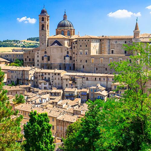 Courts of Renaissance Italy: Urbino