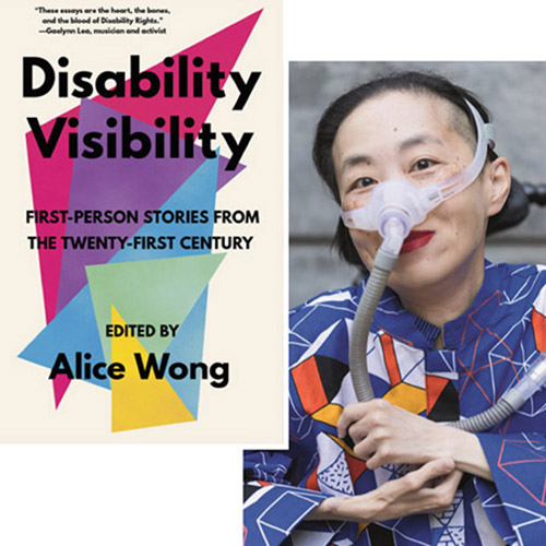 Disability Visibility: Intersectionality in Art, Design, and Museums