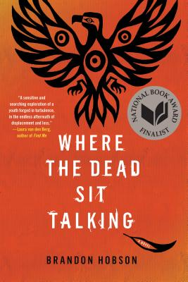 Long and Short of It Book Club: Where the Dead Sit Talking by Brandon Hobson and Friday Black by Nana Kwame Adjei-Brenyah